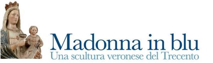 - Madonna in blu